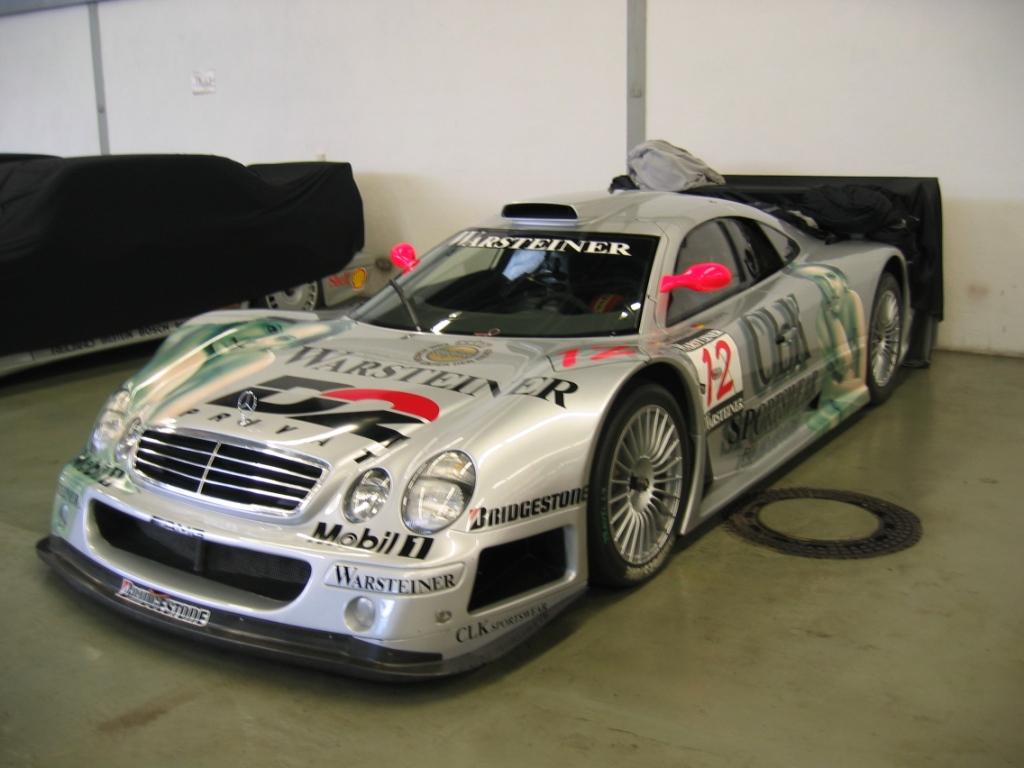 Mercedes benz classic center stuttgart germany for Mercedes benz classic car center